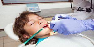 بیهوشی دندانپزشکی کودکان در کرج