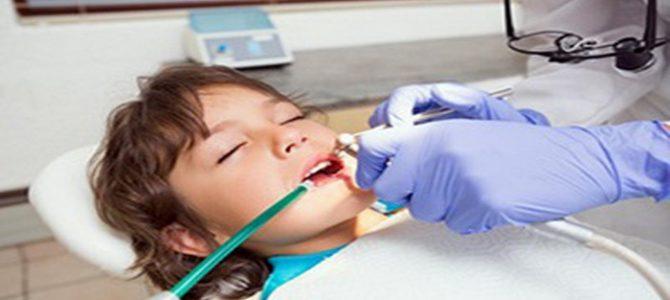 دندانپزشکی کودکان با بیهوشی، آری یا خیر؟!