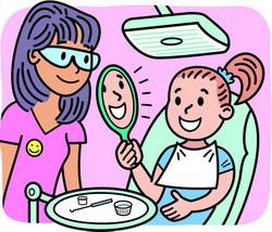 دندانپزشکی تحت بیهوشی در دندانپزشکی دکتر اکرم ابراهیمی متخصص دندانپزشکی کودکان در کرج